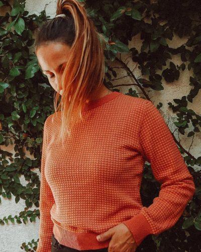 Hana jersey