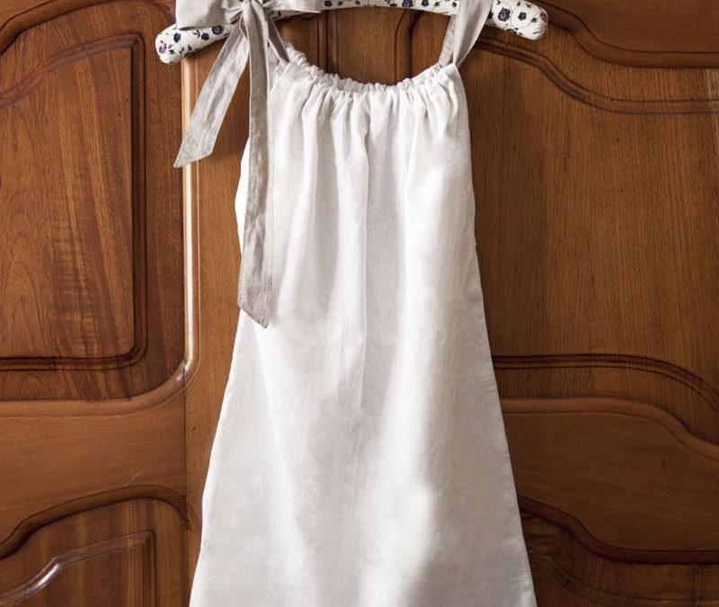 DIY «hazlo tu mism@» vestido veraniego