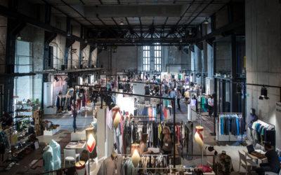 ¡Vuelve la semana de la moda sostenible en Berlin!