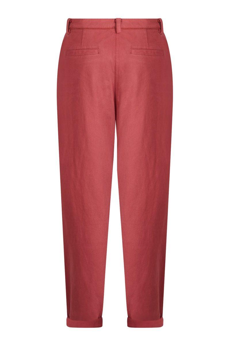bowie pantalones de lino y tencel