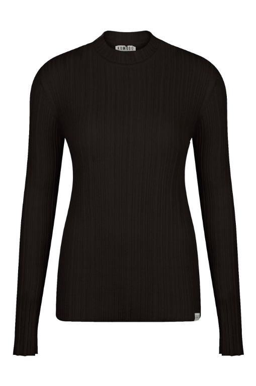 tara jersey de algodón organico y tencel