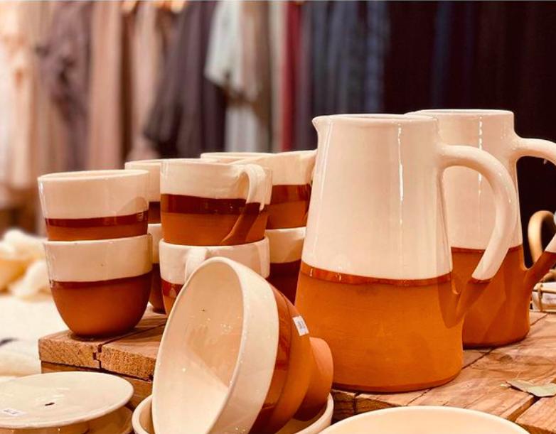 ceramica artesania